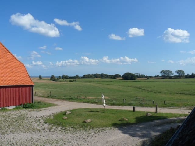 B&B Seaview - Præstø - Appartement