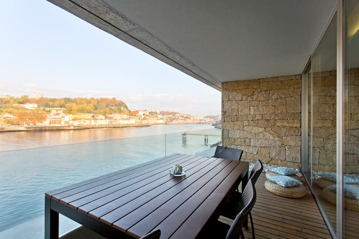 Douro Amazing River View