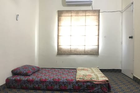 Private Room in DHA Phase 5,Karachi