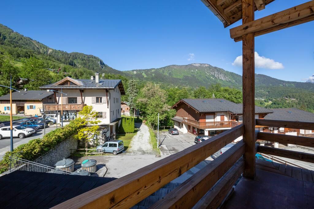 La chavanne chambre n 6 h tels louer les houches - Office du tourisme la salle les alpes ...