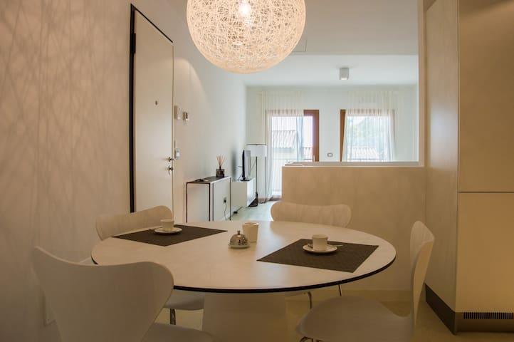 Casa Blu - comodo duplex a Portopiccolo - Sistiana - Sistiana - Appartement