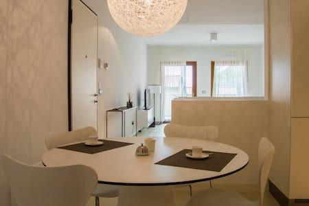 Casa Blu - comodo duplex a Portopiccolo - Sistiana - Apartment