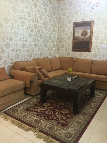 Very nice furnished apartment for rent