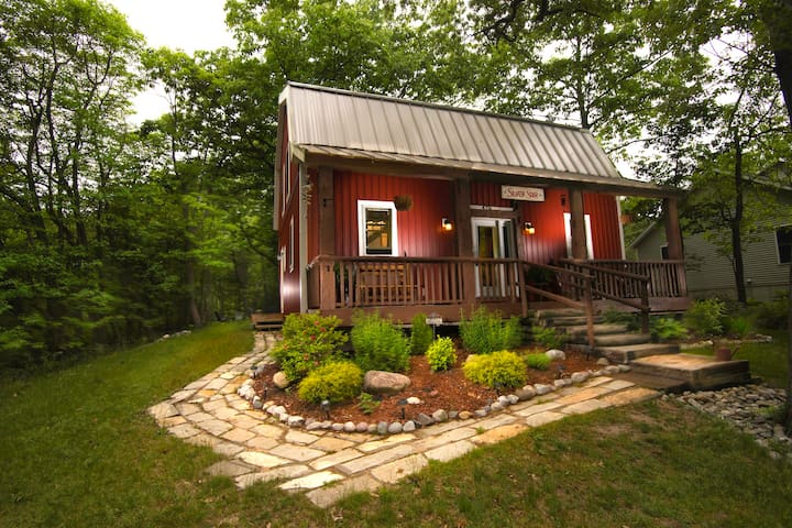 Silver Star Cabin at Silver Lake - Mears - Cottage