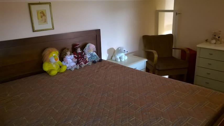 Appartamento in mansarda - Correzzana - Σπίτι