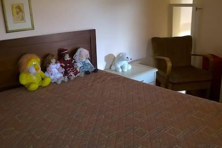 Appartamento in mansarda - Correzzana