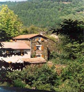 Maison de Village isolée - Ponteils-et-Brésis