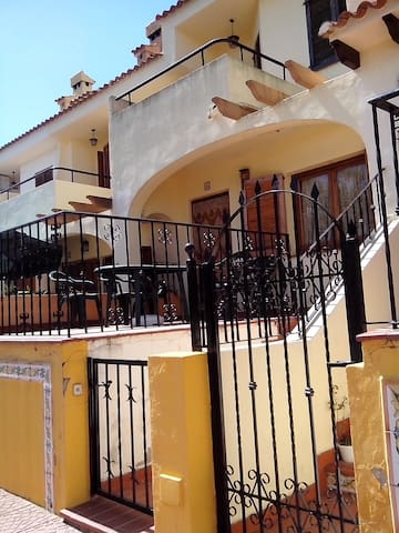 Nice house near beach & golf course - Valencia