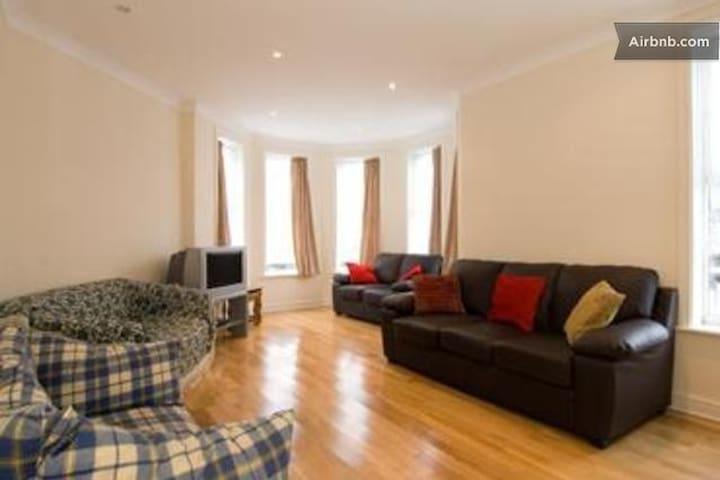 London luxury-convenient centre F2 - Londen - Appartement