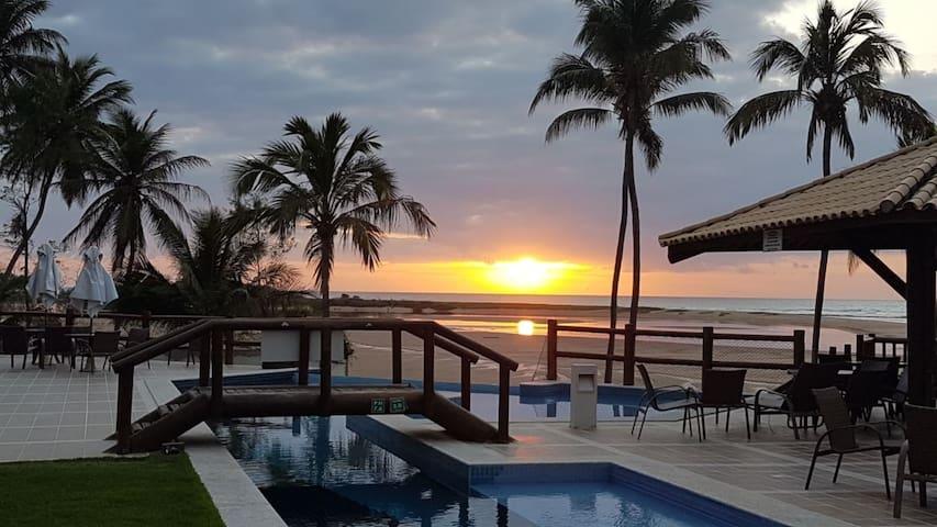 Apartamento Praia de Buraquinho