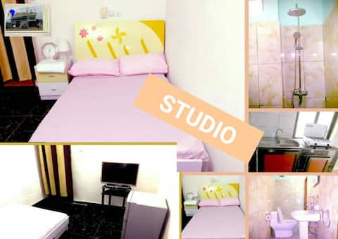 Groupe Gesi guest house