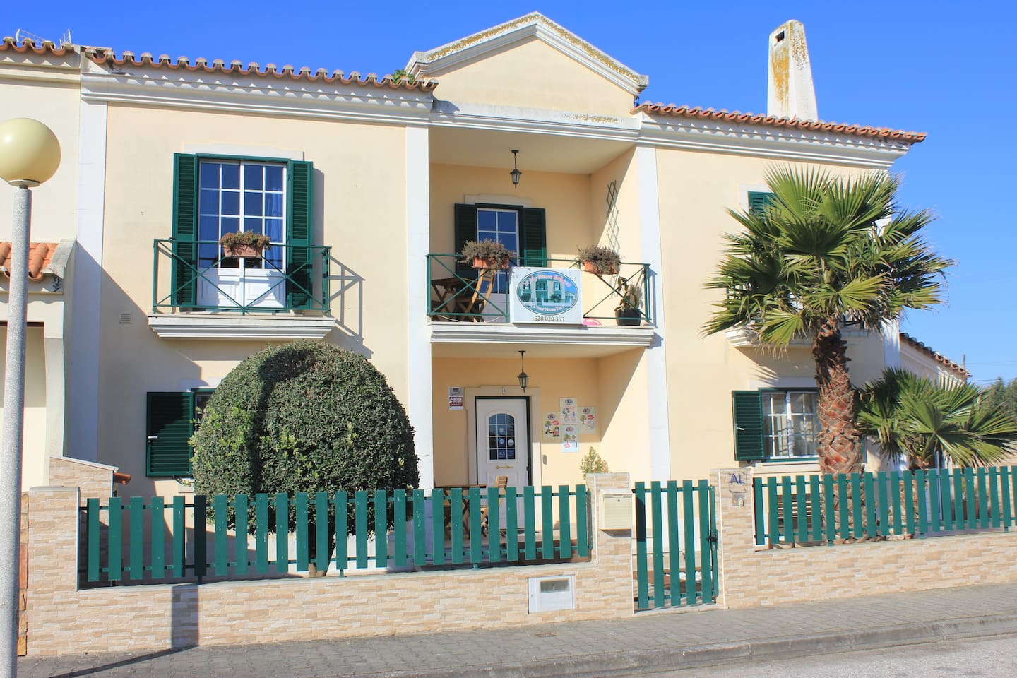 In My House Baleal - A wonderful place to stay