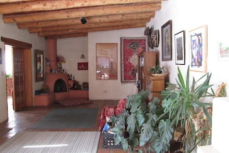 Sunny,Beautiful Quiet,Private Room - Taos
