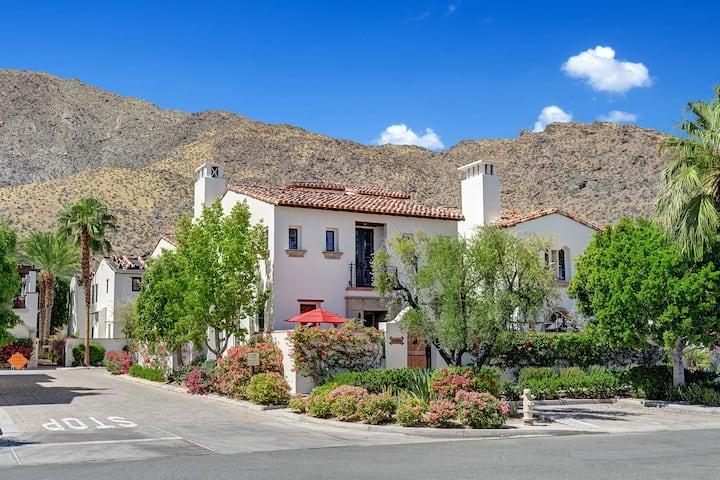 VILLA MICAELA - Luxury Downtown Palm Springs Condo