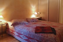 Holiday apartment with 1 bedroom on 45m² in Annecy