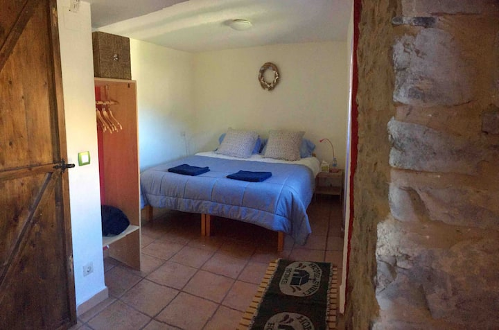 Charming Triple room near the ski in Panticosa