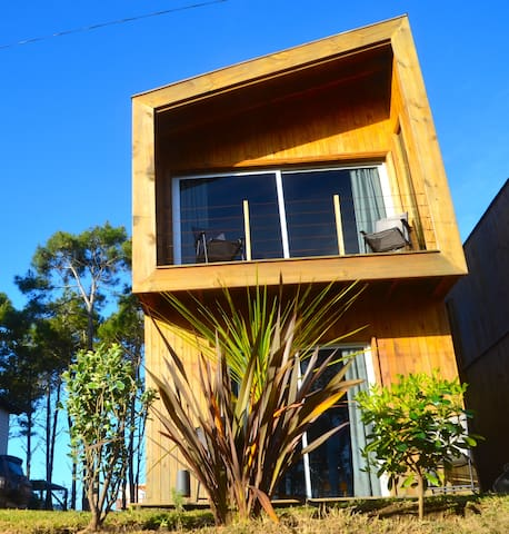 A Great and Cozy House Fully Equipped - Punta del Diablo - House