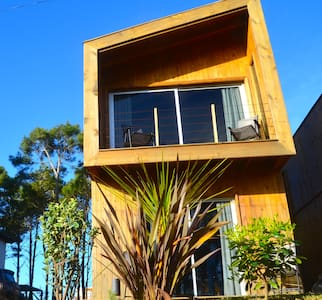 A Great and Cozy House Fully Equipped - Punta del Diablo - Ev