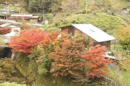 成木の家 - Oume - Pondok