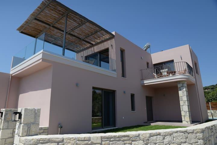 Villa Philokalia