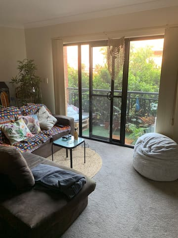 Peaceful and cozy room at Maroubra beach
