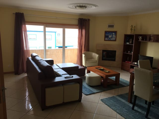 Apartment near the beach and river - Torreira - Apartament