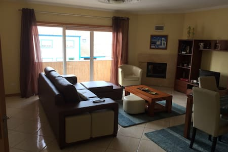 Apartment near the beach and river - Torreira