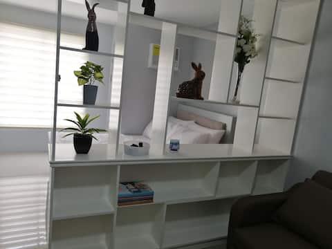 modern room condo 2