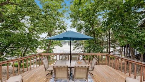 Can't-miss views, perfect sunsets Gravois arm 4mm