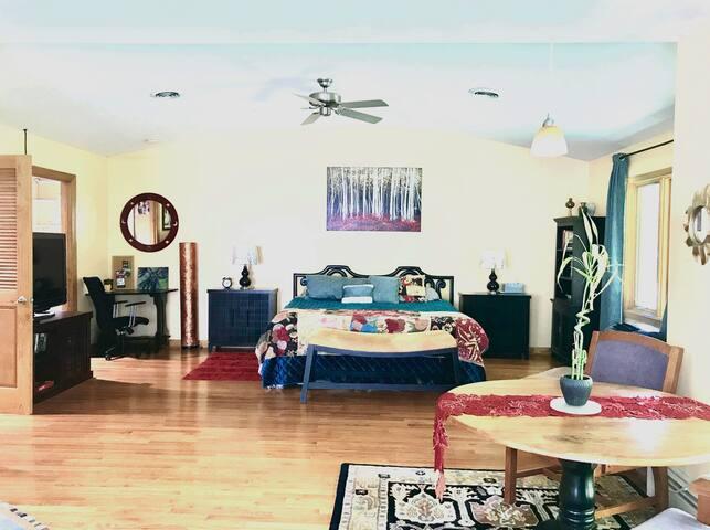 Bohemian Suite