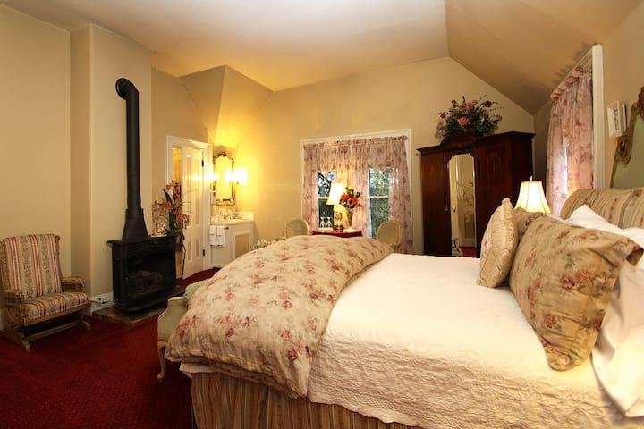 The Gables Inn - Brookside