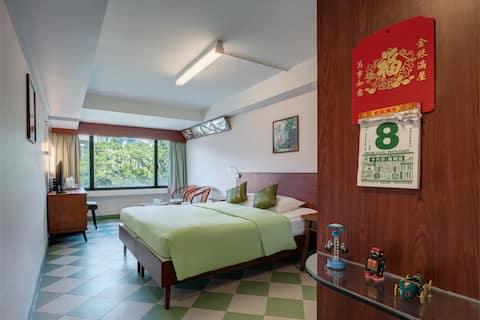 YHA Mei Ho House Youth Hostel 美荷樓青年旅舍
