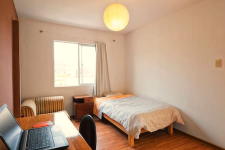 LIMA ROOM TWO BLOCKS FROM THE OCEAN - Chorrillos - House