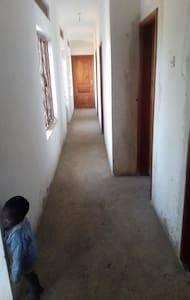 Kikube home with a view