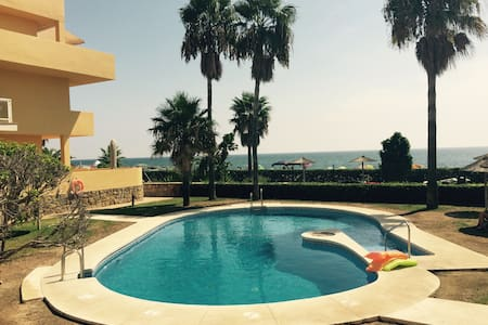 APTO. Primera línea playa. Cala de Mijas. Málaga - La Cala de Mijas