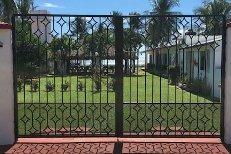 Casa Playa Arista