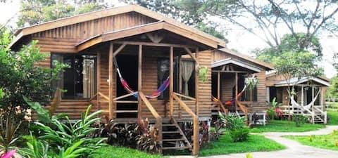 Caño Negro Wetlands Lodge