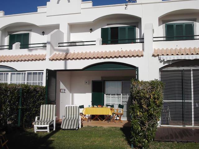 """""""A CABANA DA RIA"""", Cabanas de Tavira - 37525/AL - Cabanas de Tavira - Rumah"""