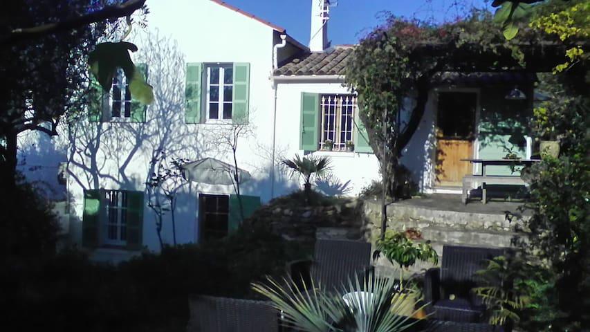 Maison de charme - Tolón - Villa
