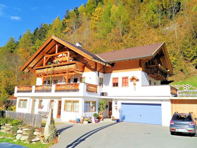 Appartement Haus Gugganig - Kleindorf - Pis