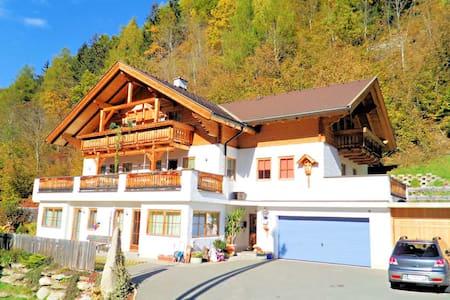 Appartement Haus Gugganig - Kleindorf - Lägenhet