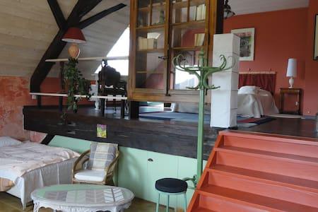 La Maison de Martine B&B - Desingy - Bed & Breakfast