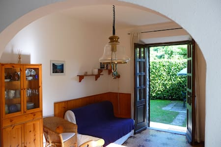 Apartment with private garden ! Internet Wifi ! - Menaggio