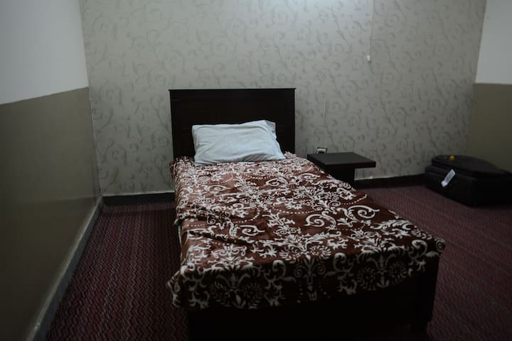 Comfortable and Affordable Room