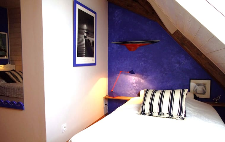 La Maison de Martine B&B - Desingy - Bed & Breakfast