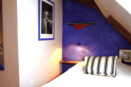La Maison de Martine B&B - Bed & Breakfast