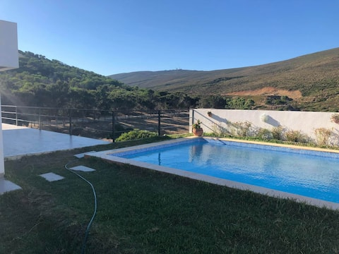 Location vacances chalet à Haouaria