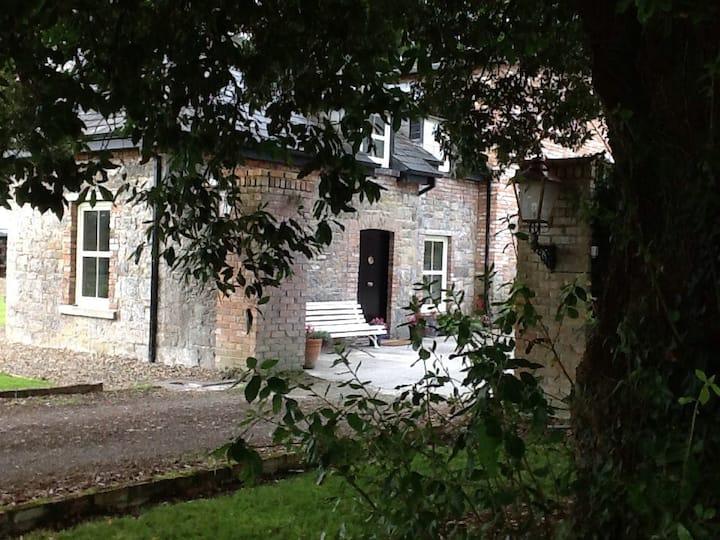 The Lodge Kiltanon House Tulla Co Clare V95 A3W6