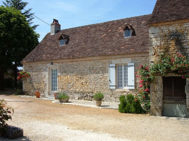 Gîte Le Portail - Tourtoirac - Dům