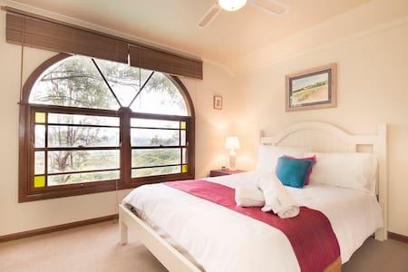 Tranquil Escape! Two queen bedrooms - Myocum